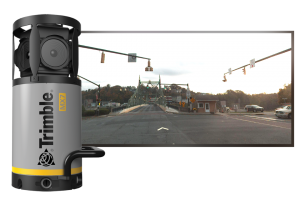 Trimble MX7 Camera